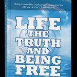 Life, The Truth, and Being Free Custom Book Cover Design