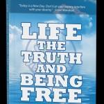 Life, The Truth, and Being Free Steve Maraboli Custom Book Cover Design