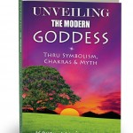 Unveiling The Modern Goddess Custom Book Cover Design