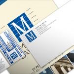Stationary and Folder Design