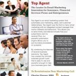 Top Agent Ad Design