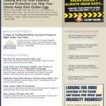 E-Newsletter Campaign Design