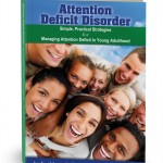 Attention Deficit Disorder Custom Book Cover Design