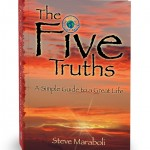 The 5 Truths Custom Book Cover Design