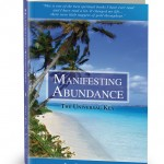 Manifesting Abundance Custom Book Cover Design