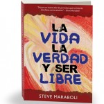 Spanish Life, The Truth, and Being Free Custom Book Cover Design