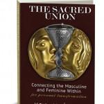 The Sacred Union Custom Book Cover Design