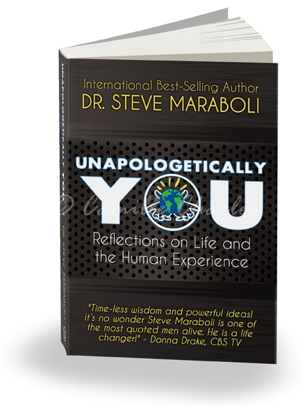 Unapologetically You Custom Book Cover Design