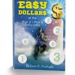 Easy Money Custom Book Cover Design