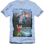 Dare To Be Kids Shirt Design