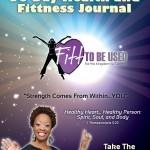 Custom Fitness Journal Design