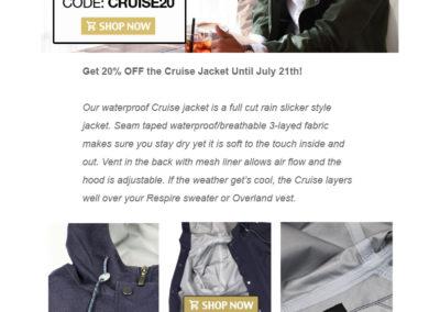 Cruise+Jacket
